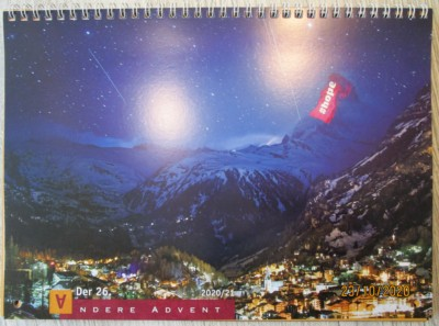 "Foto: Cover ""Der andere Advent"" 2020"