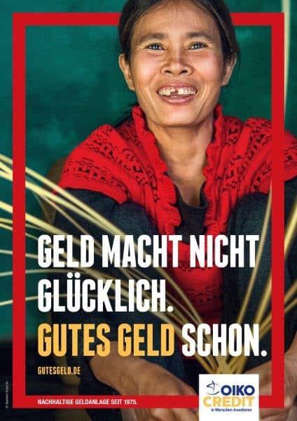 Kampagne GUTES GELD: Ngo Thi Tu: Kundin der Mikrofinanzorganisation Than Hoa in Vietnam