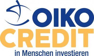 Logo OIKOCREDIT