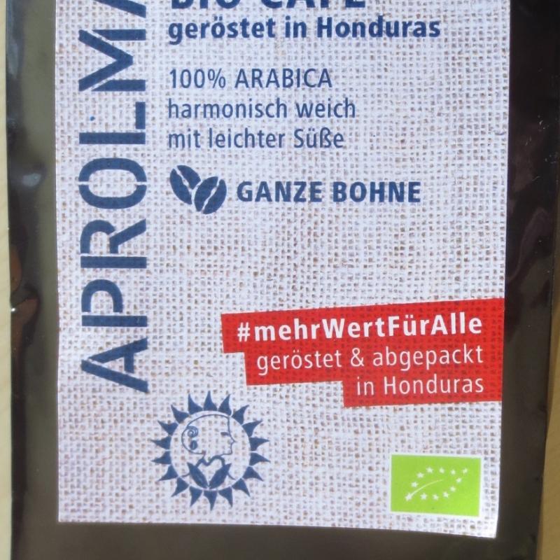 30 Jahre in Soltau– der Weltladen feiert mit Honduras Kaffee